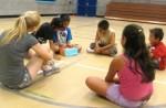 SRC discussion circle