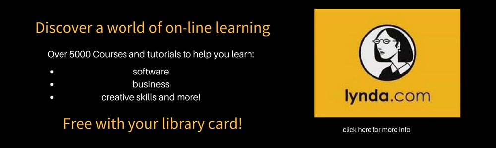 Discover a world of on-line learning