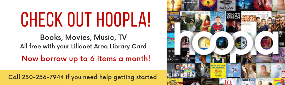Copy of Copy of Facebook post for Hoopla for the holiday!